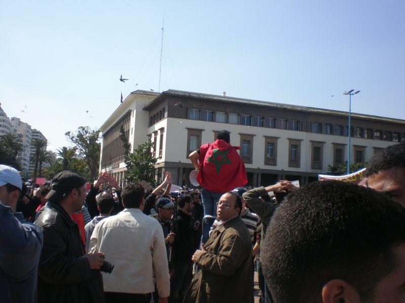 019 casablanca le transport le maroc dans CASABLANCA  CASARUINA