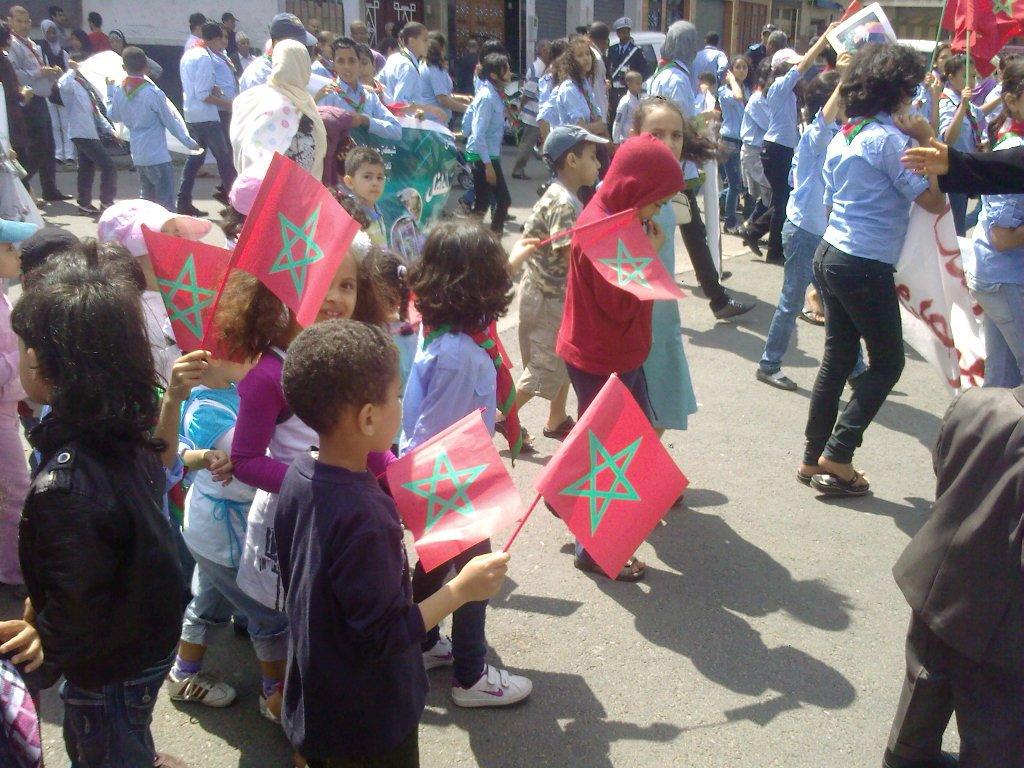 Laisson les peuples arabes vivre leurs expériences démocrtaiques !!! dans Maghreb et monde arabe photos0284