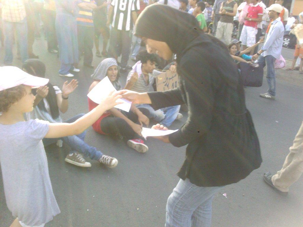 Les arabes  dans le chaos,la siba ou le degré zéro de la politique 051