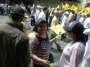 Manifestation du 27/5/2012 :Equilibre retrouvé ou rupture consommée dans LE PRINTEMPS MAROCAIN ET LE M20F 107-300x225