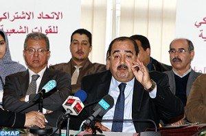 la vocation agricole du Maroc et la fraude au congrès de l'USFP driss_lachgar_usfp-300x199