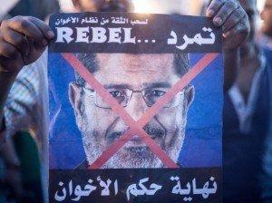 L'Egypte :vers une démocratie armée morsi-300x224
